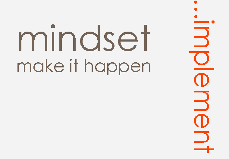 mindset make it happen
